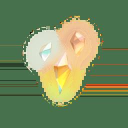 Осколок бриллианта